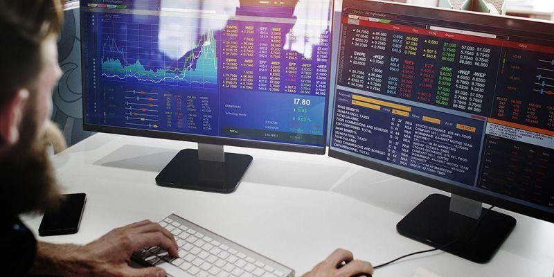 Что делать, если цена биткоина быстро и непредсказуемо меняется?
