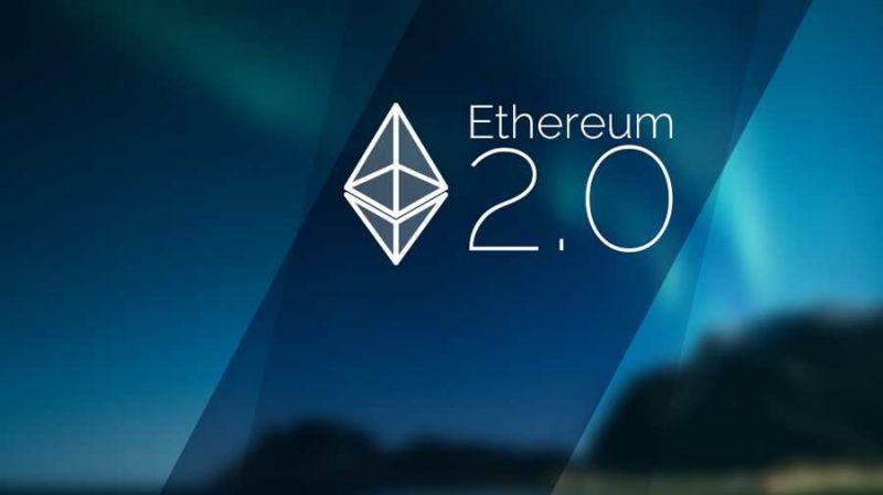 В тестовой сети Ethereum 2.0 сумма заблокированных монет для стейкинга превысила 1,1 млн