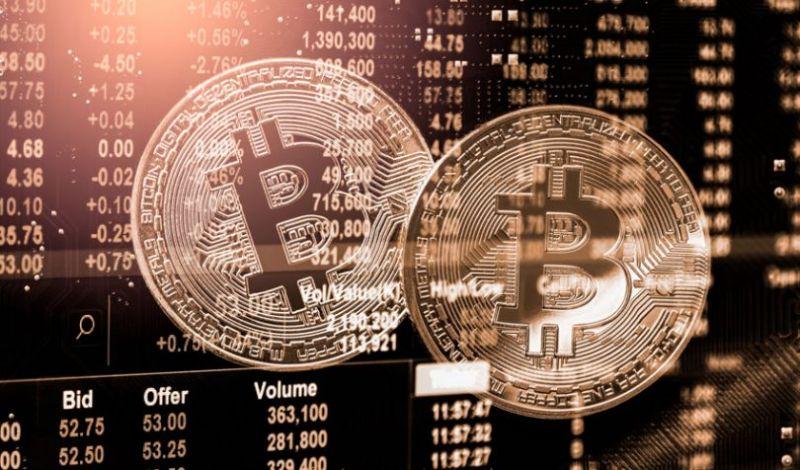 Реализованная капитализация биткоина достигла абсолютного максимума