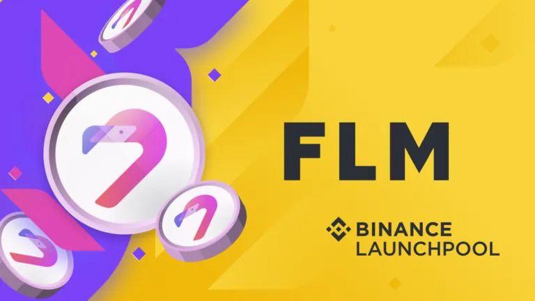Binance Launchpool объявила о поддержке нового фермерского DeFi-токена