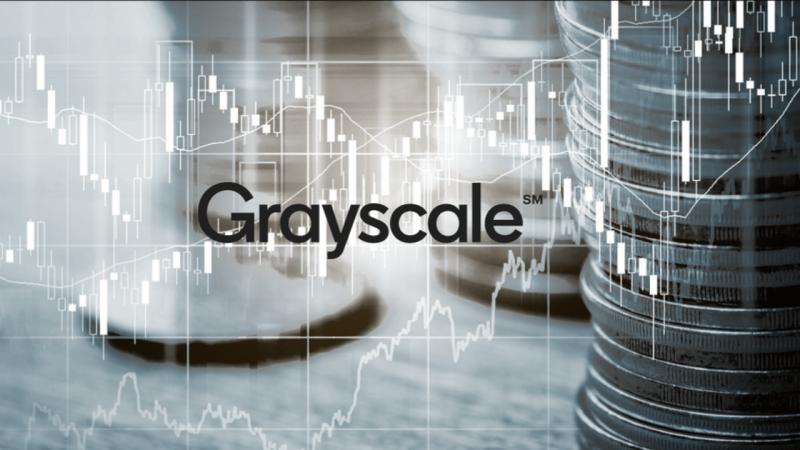 Активы криптофондов Grayscale за неделю увеличились на $500 млн