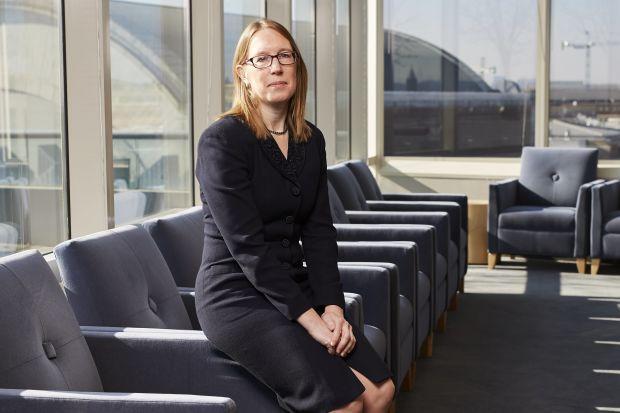 Хестер Пирс: SEC должна обратиться к фундаментальным вопросам в контексте регулирования DeFi