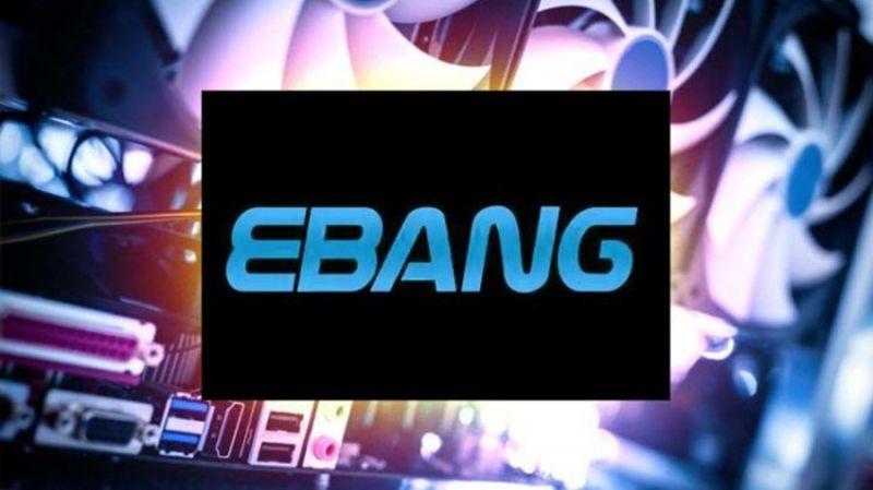 Майнинг-компания Ebang потеряла половину выручки на фоне пандемии