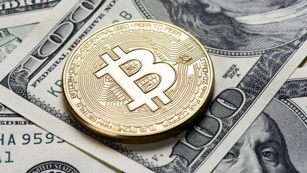 Курсы криптовалют растут, биткоин лидирует на уровне 13000$