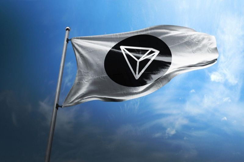 Аналитики UpBlock назвали Tron «тонущим кораблем»