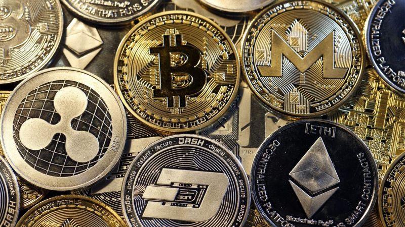 Основные события из мира криптовалют за 2020 год