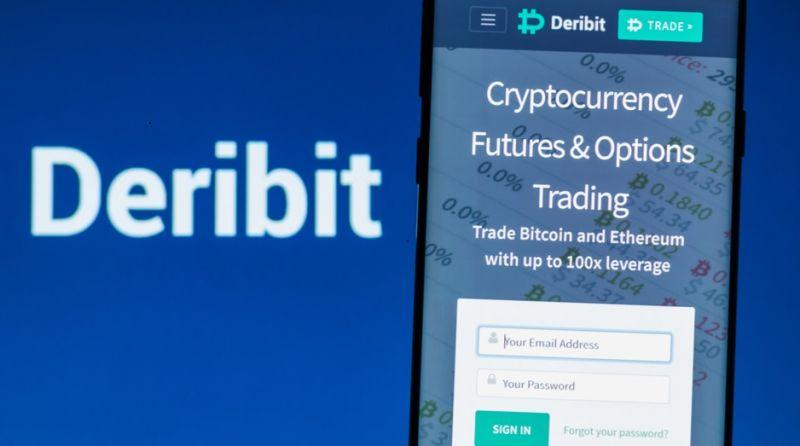 Биржа Deribit вводит обязательную верификацию пользователей