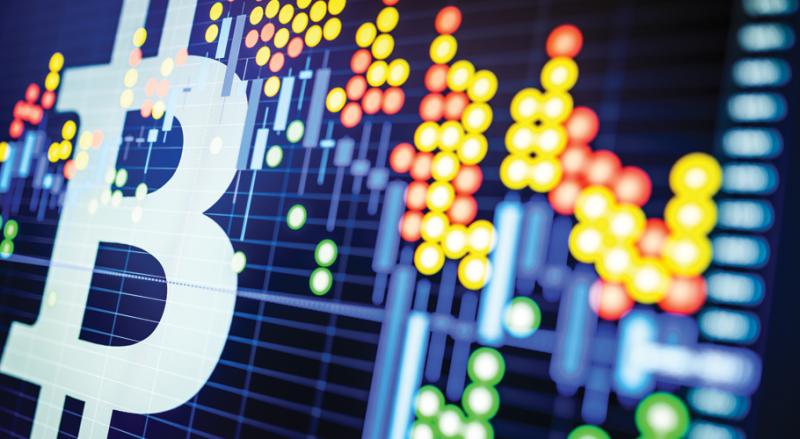 Аналитики наблюдают рост торгов биткоин-фьючерсами