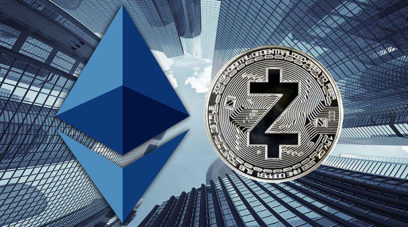 В экосистеме Ethereum появился токен Wrapped Zcash