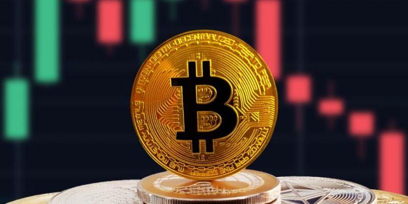 Пробьет ли биткоин $11000 или двинется вниз?
