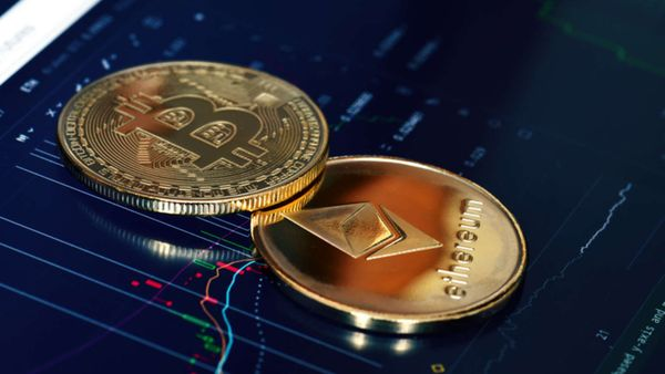 Курсы криптовалют выросли на новостях с криптобирж