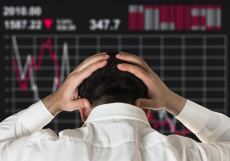 Самые масштабные крипто-потери осени