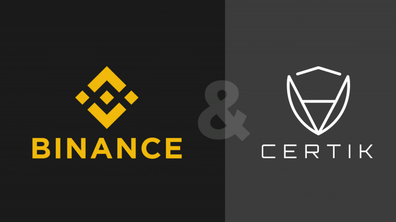 На Binance Launchpool станет доступен фарминг CertiK