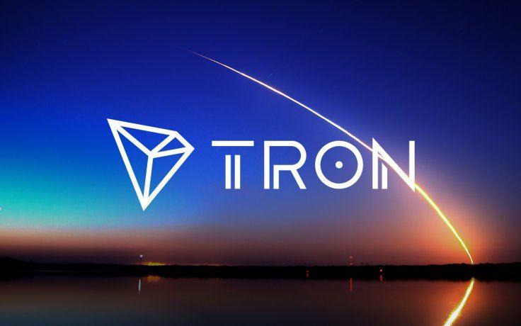 TRON прекращает программу по выводу TRX с биржи OKEx