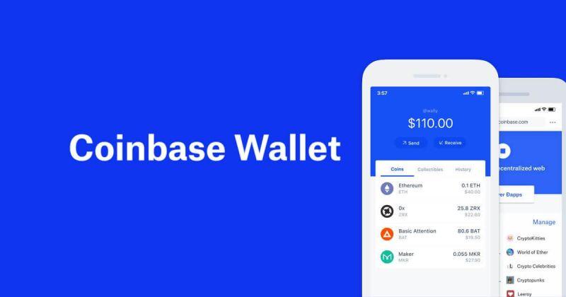 В кошельке Coinbase теперь доступна прямая покупка криптовалюты