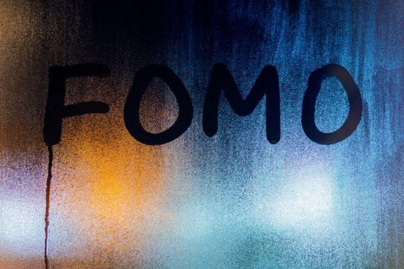 Криптоинвесторов накрывает волна FOMO