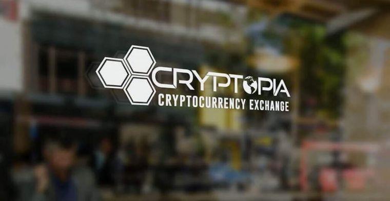 Cryptopia откроет прием заявок на вывод средств в декабре