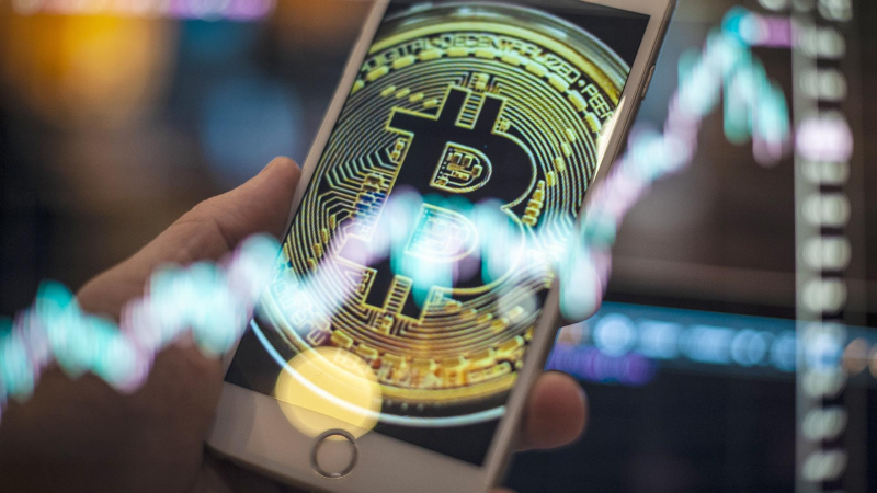 Криптоэксперты ждут продолжения роста цены биткоина