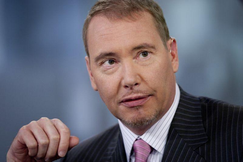 Джеффри Гундлах: Биткоин спасет вас от инфляции