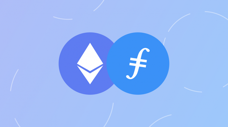 Gemini готовит выпуск токена Filecoin в сети Ethereum