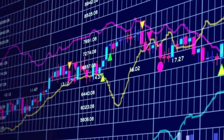 Анализ цен BTC, ETH, XRP (20.11.20)