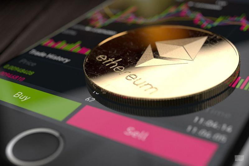 Аналитик предупредил о дальнейшем падении цены Ethereum