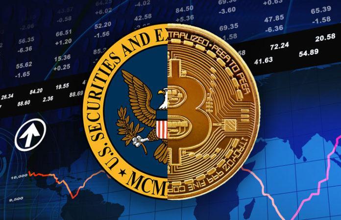 Глава SEC объяснил, чем вызван повышенный интерес к биткоину
