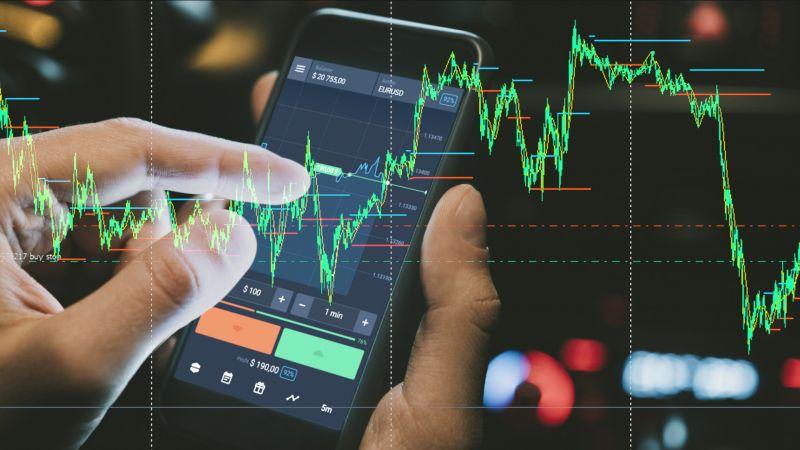 Как не упустить прибыль, торгуя криптовалютой?