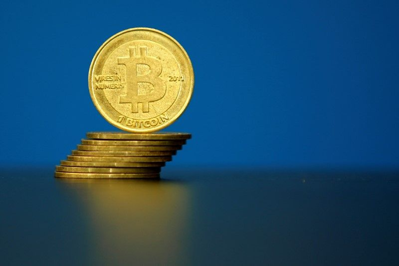 Криптовалюта Рипл упала на 32%