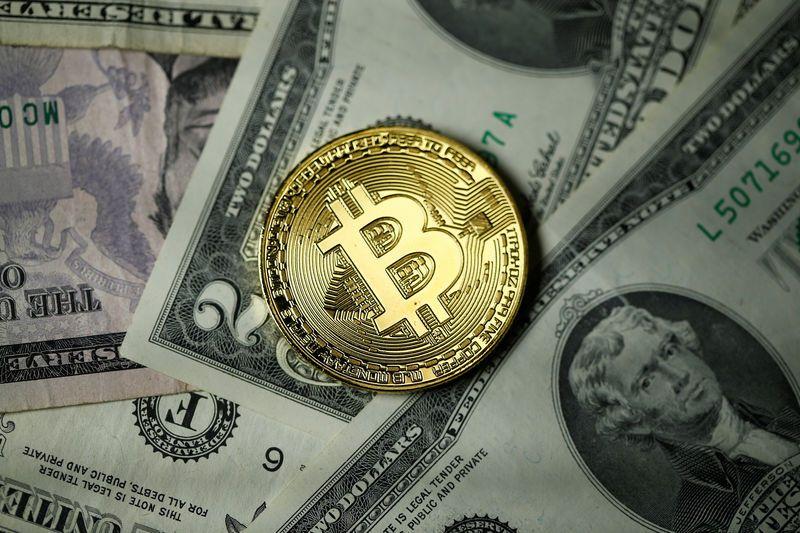 Криптовалюта Рипл упала на 38%