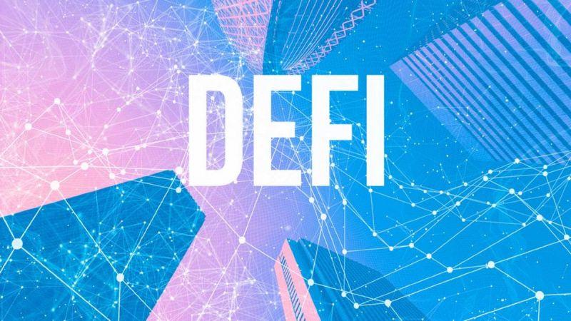 Зарождение, взлеты и падения в сфере DeFi