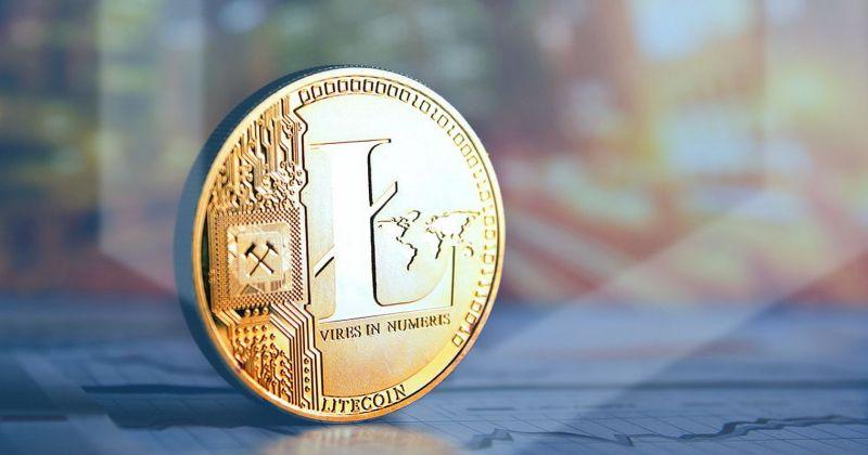 Лайткоин торгуется чуть выше $100, обновив полуторагодовой максимум