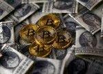 Криптовалюта Рипл просела на 12%