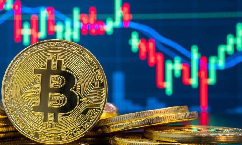 Цена биткоина может опуститься до $21 675, прежде чем начать восстановление
