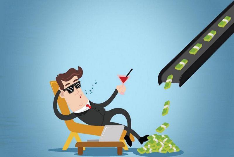 На каких криптовалютах и акциях можно было разбогатеть в 2020 году вместо биткоина