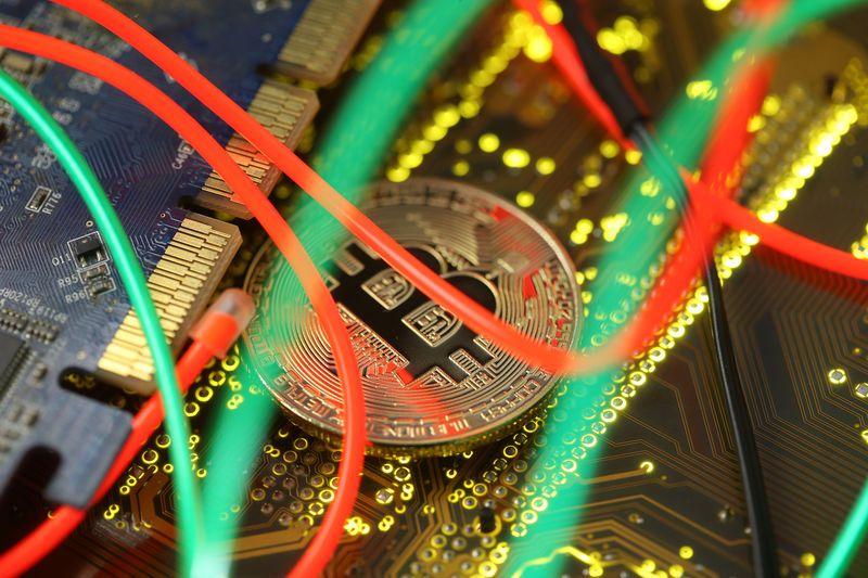 Биржа криптовалют Coinbase выходит на IPO