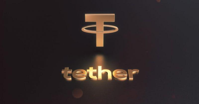 Капитализация Tether перешагнула отметку в $ 20 млрд