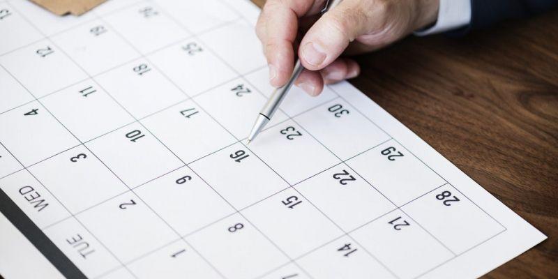 Основные криптособытия января