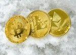 Криптовалюта Рипл подросла на 11% От Investing.com