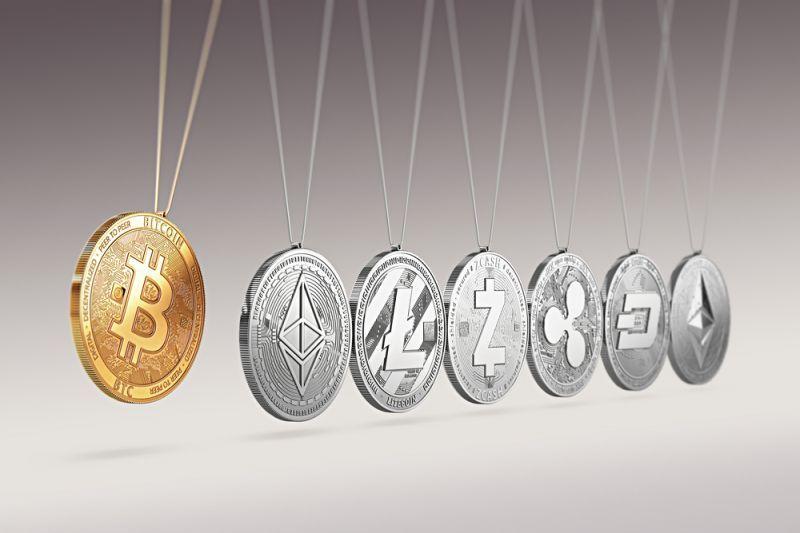 Несколько криптовалют выросли более чем на 100% за последнюю неделю