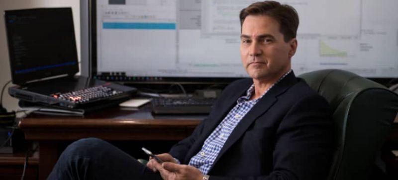 Bitcoin.org отверг требование Крейга Райта удалить white paper биткоина