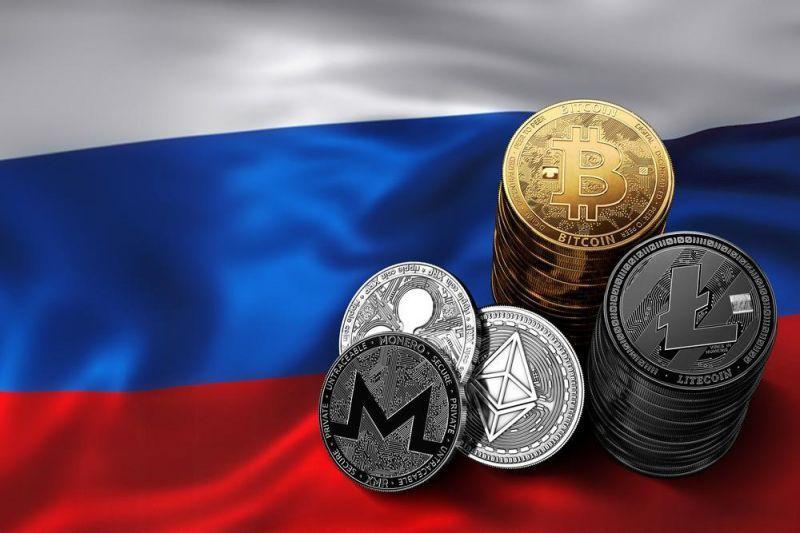 Российские банки смогут блокировать счета за операции с криптовалютами