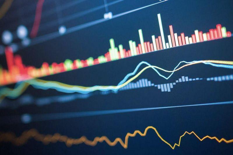 Анализ цен BTC, ETH, XRP (28.01.21)