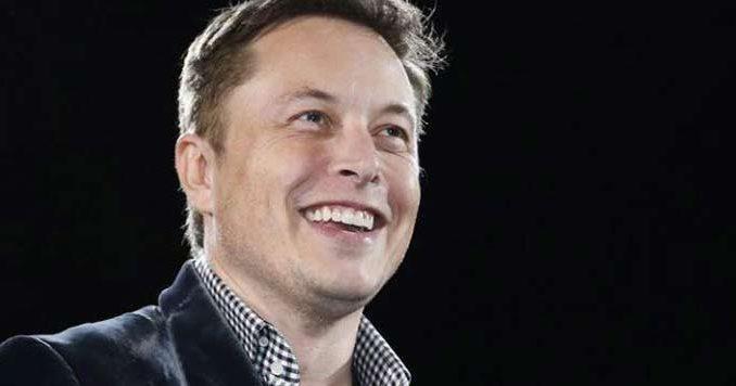 Илон Маск подбросил цену биткоина до $37 тыс
