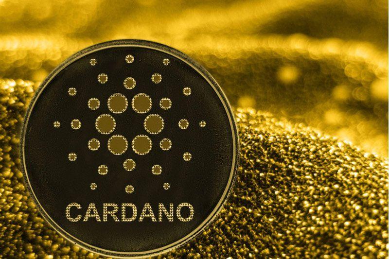Криптовалюта Cardano подросла на 13%