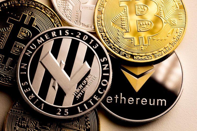 Пять перспективных монет этой недели