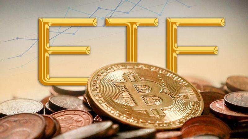 SEC получила еще одну заявку на регистрацию биткоин-ETF