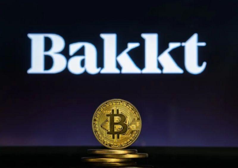 Bakkt готовится выйти на фондовый рынок
