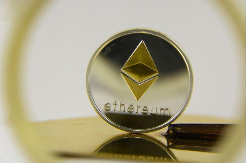 До каких отметок может снизиться цена Ethereum?