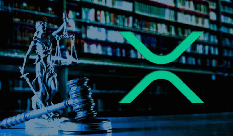 Объявлена дата предварительного судебного заседания в деле SEC против Ripple